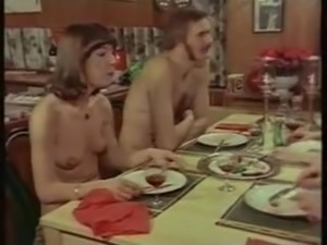 naked lunch - orgy danish circa 70s