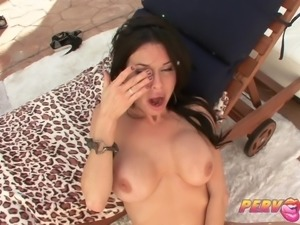 PervCity Mike Adriano fucks his friends MOM