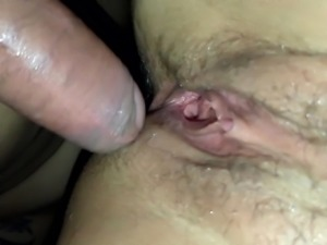 POV squirt pussy wife