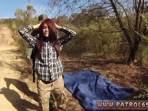 Big tit blonde cop threesome Redhaired peacherino can do eve