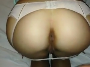 Awesome light haired amateur picked up bitch was ready for some anal
