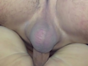 British Shared Amateur Wife Gets Creampie for Hubby