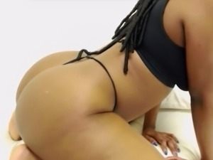 2nd Promo of B. Ebony-African Web Model :SEXY KELLY