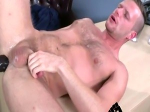 Free movieture nude sex boy and man men being milked gay porn Brian Bo