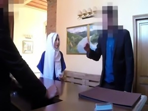 Muslim handjob Meet fresh wonderful Arab girlassociate and my boss tea
