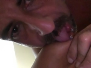 Fucking and squirting in the hotel jacuzzi!!!