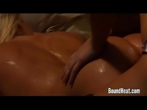 Mistress Of Souls II: Massage For Madame