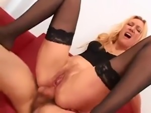 Anal and Squirting