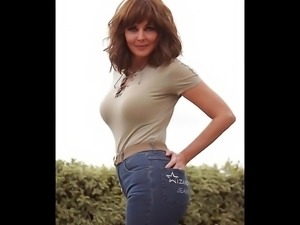 Carol Vorderman SuperMILF