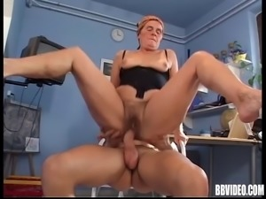 Dirty grannies need hard throbbing cocks inside them