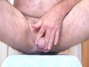 5 inches end cap to the end of extreme penetration diameter ass filling ...